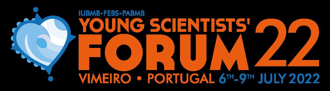 YSF 2022 logo